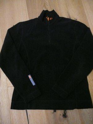 Kjus Suéter negro Poliéster