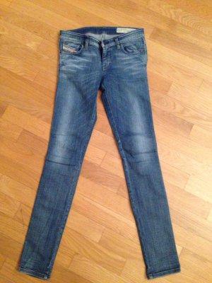 Diesel Jeans blu-blu acciaio
