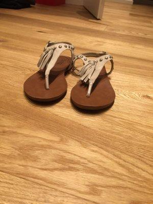 Skooz Sandale in Größe 37