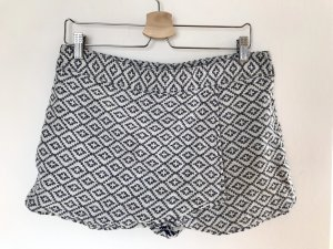 Gap Culotte Skirt multicolored