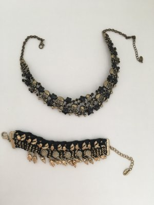 Skull Jewerly Zara