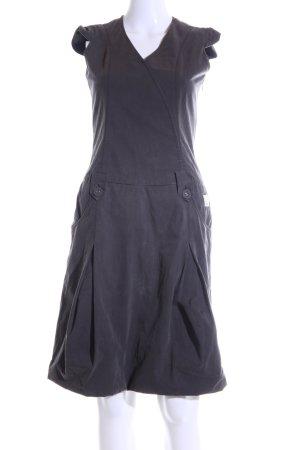 Skunkfunk Robe cargo gris clair style décontracté