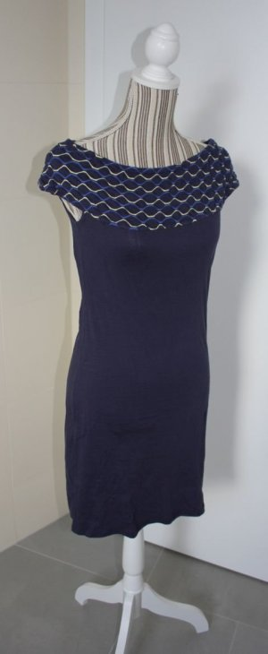 Skunkfunk Kleid
