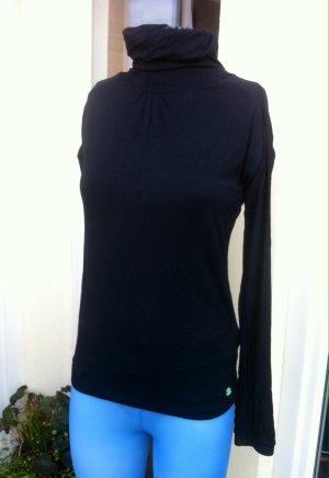 Skunkfunk - Shirt mit CutOut am Rücken