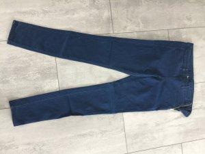 Slack Hose von H & M, jeansblau