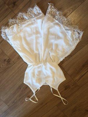Lingerie Set white