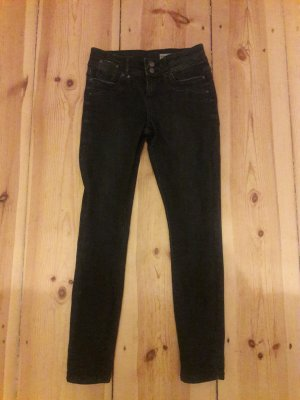 Only Jeans slim fit grigio scuro