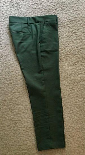 Gap Pantalone a 7/8 verde bosco