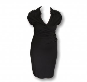 Alba Moda Evening Dress black