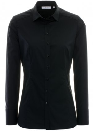 Slim Fit Bluse von Eterna