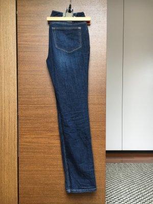 Slim fit Jeans aus organic denim von Hessnatur