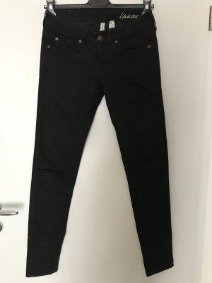 Slim Fit Jeans Elektra Gr. XS
