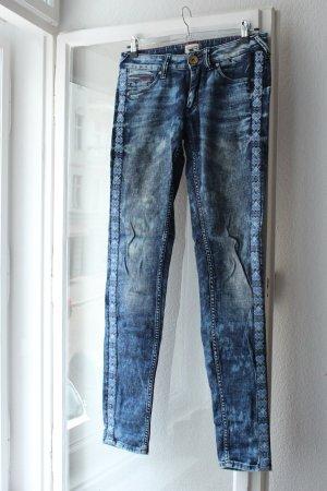 Slim Fit Jeans Tommy Hilfiger Boho Gr.28/34