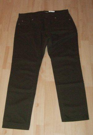 Slim Fit Jeans von Bogner - khaki