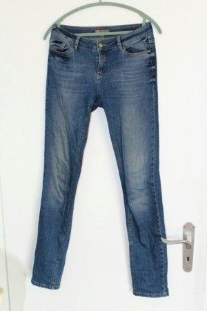 Slim fit Jeans von comma