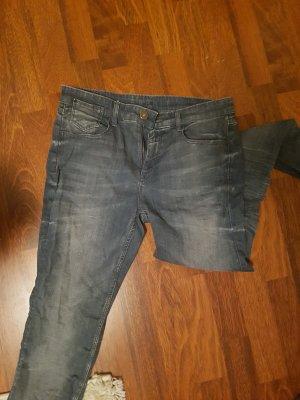Slim Fit Jeans von Esprit
