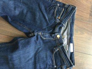 Slim fit Jeans von H&M ! Sehr coole dunkle Waschung ! Weite 29