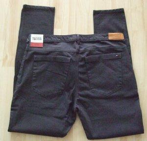 Slim Fit Jeans von Hilfiger Denim W31 L32 - Neu