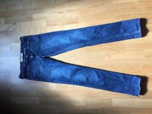 Slim Fit Jeans von Hollister