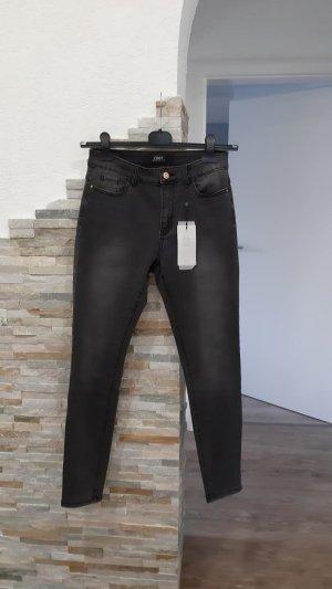 Only Slim jeans veelkleurig