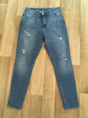 Slim fit Jeans von Only