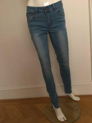 Slim Fit Jeans von VILA