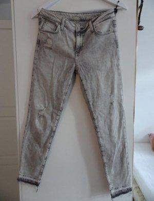 Slim fit Jeans Zara 36