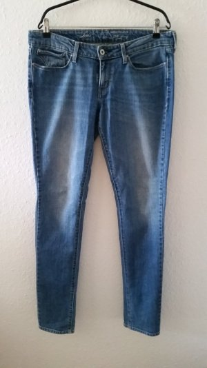 Slim Fit Levi's Jeans