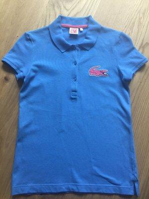 Slim Fit Polo-Shirt von Lacoste
