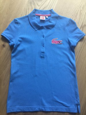 Slim Fit Polo-Shirt von Lacoste