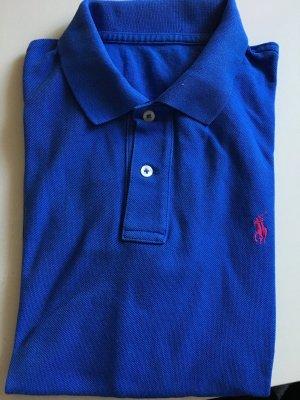 Slim Fit Polo T-Shirt von Ralph Lauren