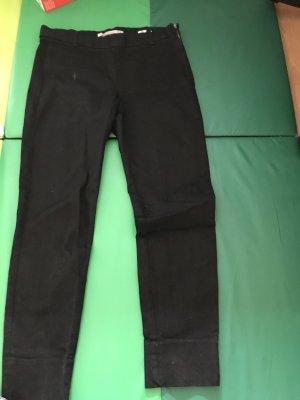 Slim fit ZARA jeans schwarz