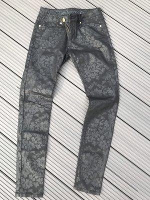 edc Pantalone cinque tasche nero