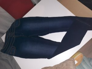slim jeans high-waist 42 XL L32 neu