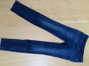 Slim Jeans High Waist Gr. 26