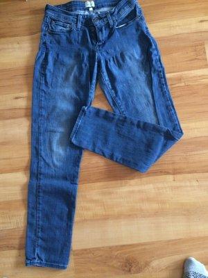 Slim Jeans - Levis Demi Curve