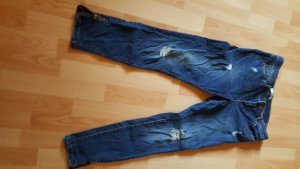 Pimkie Jeans elasticizzati blu scuro
