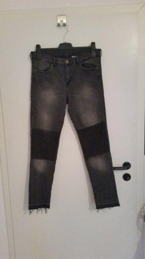 Slim Jeans Regular Waist Gr. 40-42 H&M