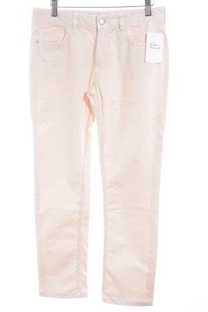 Slim Jeans rosé Casual-Look