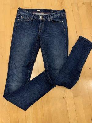 Tommy Hilfiger Jeans slim bleu foncé