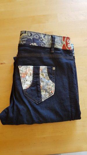 Slimfit Jeans von Desigual