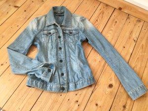 Slimfit Jeansjacke von Drykorn