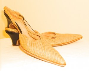 Sling Pumps by Dries van Noten