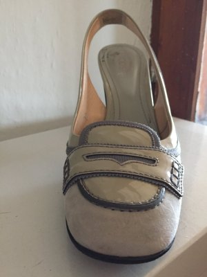 Sling Pumps Tods