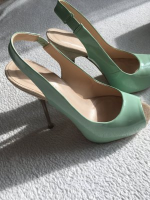 Sling Pumps von Zara Woman