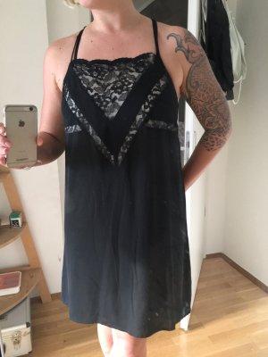 Slip dress Negligee Spitze
