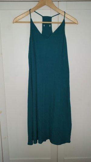 Slip in Kleid