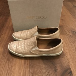 Slip-On-Sneaker von Jimmy Choo