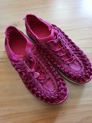 Keen Slippers pink-purple