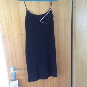Slipdress / Kleid mit Spaghettiträgern